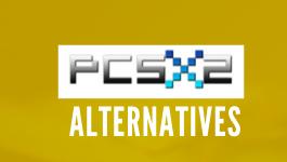 PCSX2 Alternatives